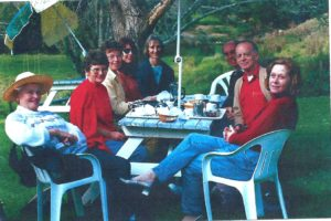 Stan and Friends, Puhoi 1999